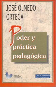 PODER Y PRACTICA PEDAGOGICA