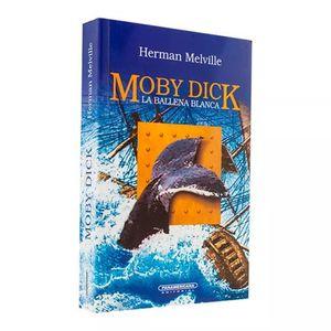 MOBY DICK. LA BALLENA BLANCA