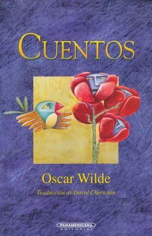 CUENTOS. OSCAR WILDE