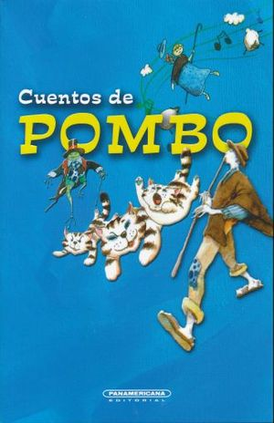 CUENTOS DE POMBO