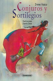 CONJUROS Y SORTILEGIOS