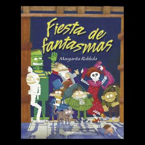 FIESTA DE FANTASMAS / PD.