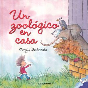 UN ZOOLOGICO EN CASA / PD.