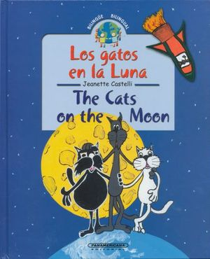 GATOS EN LA LUNA, LOS / THE CATS ON THE MOON / PD.