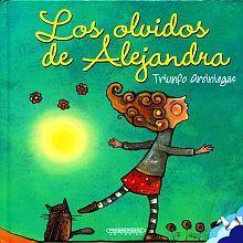 OLVIDOS DE ALEJANDRA, LOS / PD.