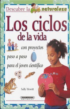 CICLOS DE LA VIDA, LOS / PD.