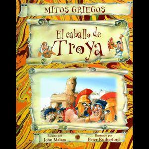 CABALLO DE TROYA, EL / PD.