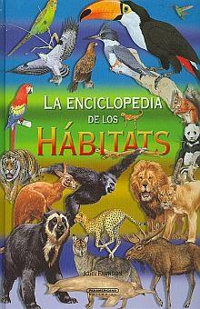 ENCICLOPEDIA DE LOS HABITATS, LA / PD.