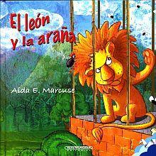 LEON Y LA ARAÑA, EL / PD.