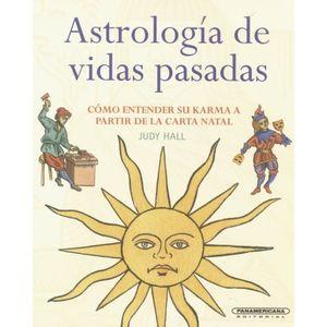 ASTROLOGIA DE VIDAS DE PASADAS. COMO ENTENDER SU KARMA A PARTIR DE LA CARTA NATAL