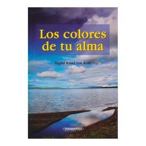 COLORES DE TU ALMA, LOS