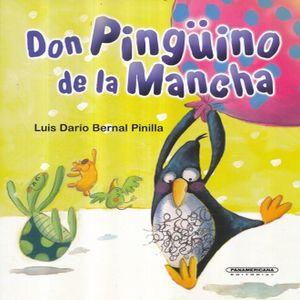 DON PINGUINO DE LA MANCHA