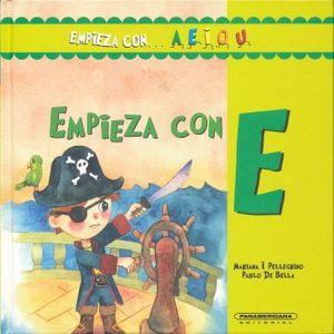 EMPIEZA CON E / PD.