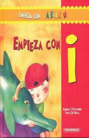 EMPIEZA CON I / PD.