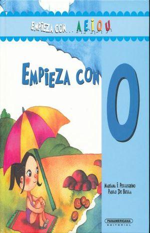 EMPIEZA CON O / PD.