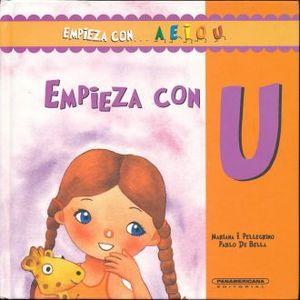 EMPIEZA CON U / PD.