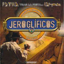 TRAS LA PISTA JEROGLIFICOS / PD.