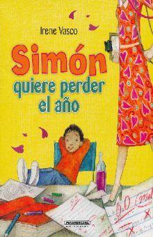 SIMON QUIERE PERDER EL AÑO