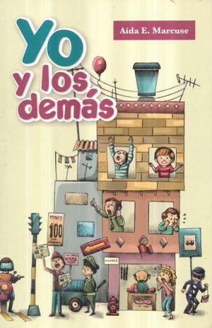 YO Y LOS DEMAS