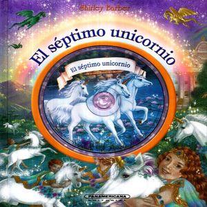 SEPTIMO UNICORNIO, EL / PD. (INCLUYE CD)