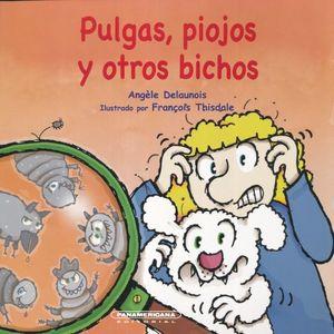 PULGAS PIOJOS Y OTROS BICHOS