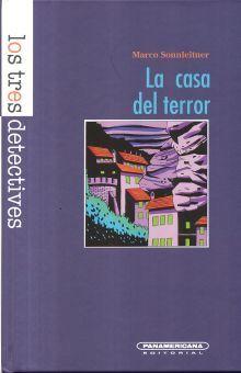 CASA DEL TERROR, LA / PD.