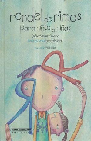 RONDEL DE RIMAS PARA NIÑOS Y NIÑAS / PD.