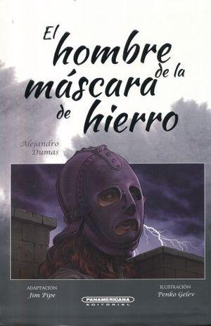 HOMBRE DE LA MASCARA DE HIERRO, EL