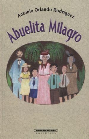 ABUELITA MILAGRO / PD.
