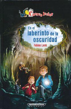 EN EL LABERINTO DE LA OSCURIDAD / PD.