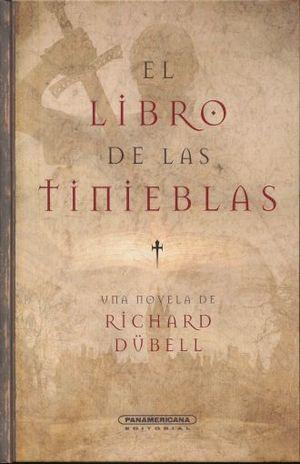 LIBRO DE LAS TINIEBLAS, EL / PD.