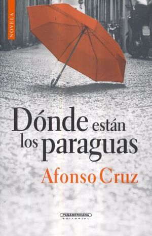 DONDE ESTAN LOS PARAGUAS