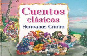 CUENTOS CLASICOS HERMANOS GRIMM / PD.