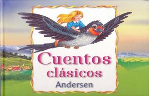 CUENTOS CLASICOS ANDERSEN / PD.