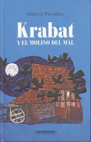 KRABAT Y EL MOLINO DEL MAL / PD.