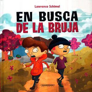 EN BUSCA DE LA BRUJA / PD.