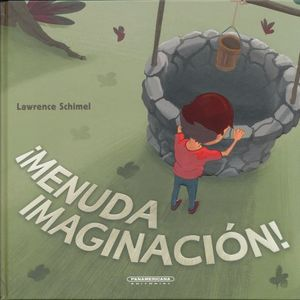 MENUDA IMAGINACION