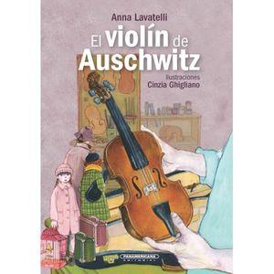 El violín de Auschwitz / pd.