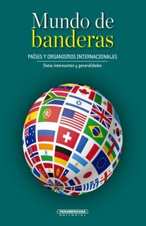 MUNDO DE BANDERAS / PD.
