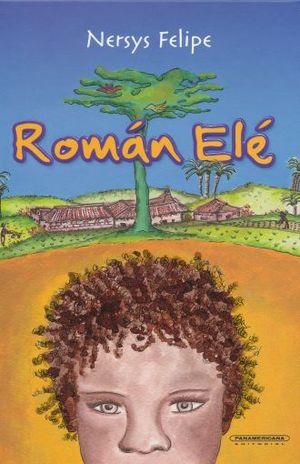 ROMAN ELE / PD.