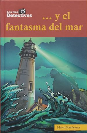 Y EL FANTASMA DEL MAR / PD.