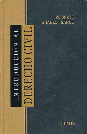 INTRODUCCION AL DERECHO CIVIL / PD.