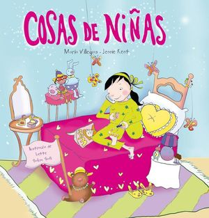 COSAS DE NIÑAS / PD.