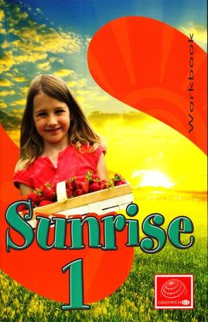 SUNRISE 1 WORKBOOK. PRIMARIA