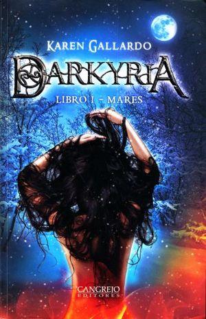 DARKYRIA LIBRO I. MARES