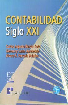 CONTABILIDAD SIGLO XXI