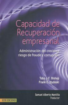 CAPACIDAD DE RECUPERACION EMPRESARIAL
