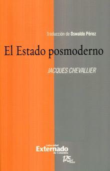 ESTADO POSMODERNO, EL