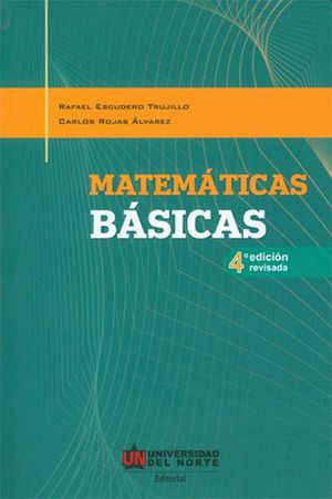 Matemáticas básicas / 4 ed.