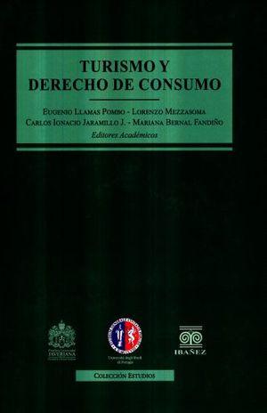 TURISMO Y DERECHO DE CONSUMO / PD.